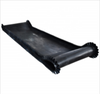 ENDLESS RUBBER CONVEYOR BELT OF WEIGH FEEDER EPSOO/3-1200mmWx 3P X 6 X 2 X 19600mmL with Slide Wall