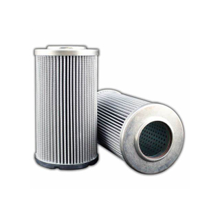 1.6Mpa Working Pressure Replacement Hydraulic Oil Filter Element