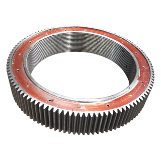 Cylindrical Straight Tooth Spur Gear