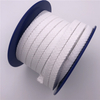 Water Pump Gland Packing Seals White Pure PTFE/gland Packing