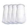 500GSM PE Filtering Bag For Dust Collector Widely