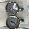 PRESSURE GAUGE35BAR G1/4xD60