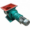 Electric Ash Removal Valve