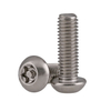 High Quality Stainless Steel Torx Anti-theft Machine Screws