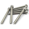 Professional Manufacturer DIN912 ANSI/ASME B 18.3 Stainless Steel Hexagon Socket Allen Head Bolts