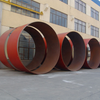 Rotary Kiln Shell for Cement Plant