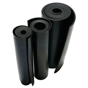 Anti-Oil Resistant Flexible Rubber Roll Sheeting