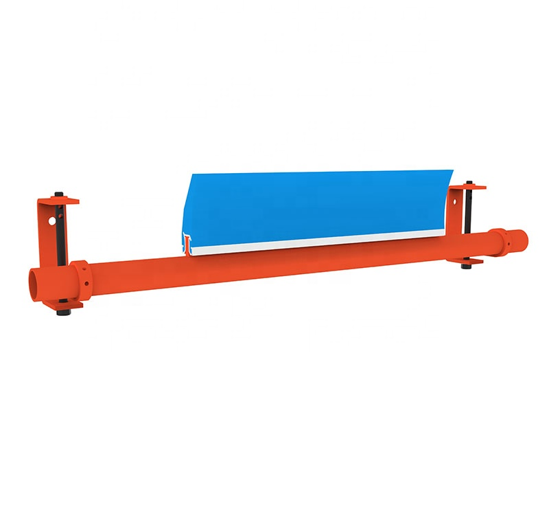 High Quality China Belt Conveyor Sweeper