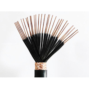 KVV Copper Conductor PVC Insulated and Sheathed Control Cable