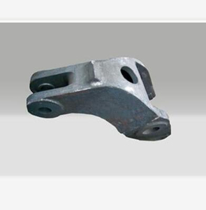 Vertical Mill Rocker Arm
