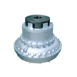 YOX Standard Type Constant Limited- Hydraulic Filling Fluid Couplings