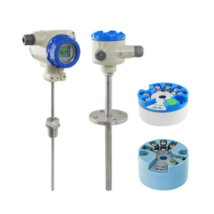 ALIA Smart Temperature Transmitter