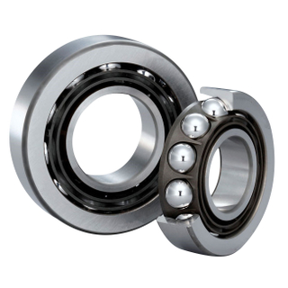 Angular Contact Ball Screw Bearing