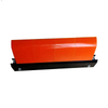 Heavy Duty Segment Type Polyurethane Scraper Conveyor Belt Conveyor Sweeper Conveyor Belt Cleaning System